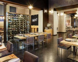 Hotel Sercotel Ciutat D'alcoi - Alcoi - Restaurant