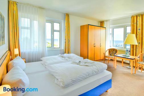 Strandhotel Bansiner Hof - Heringsdorf - Bedroom