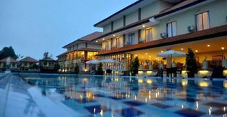 Bumi Tapos Resort - Bogor - Building