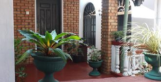 Rest for Guests - Homestay - Kandy - Outdoors view