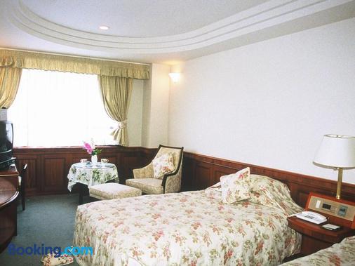 Hotel Fukiageso - Kagoshima - Bedroom