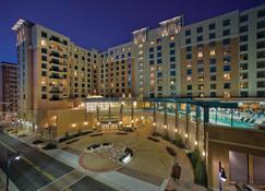 Wyndham Vacation Resorts at National Harbor - National Harbor - Gebäude
