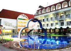 Aurangabad Gymkhana Club - Aurangabad