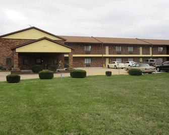 Quality Inn Farmington - Farmington - Gebäude