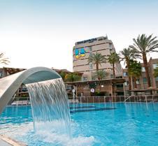 U Club Coral Beach Eilat