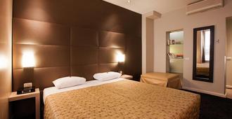 Hotel Elixir Paris - París - Habitación