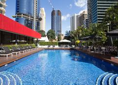 Royal On The Park - Brisbane - Kolam