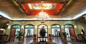 Kusuma Sahid Prince Hotel Solo - Surakarta City - Lobby