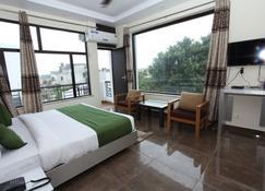 Hotel Trihari - Rishikesh - Habitación