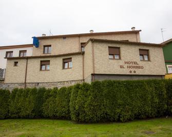 Hotel El Horreo De Aviles - Avilés - Gebäude