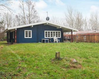 Spacious Villa In Kalundborg With Terrace - Kalundborg - Gebouw