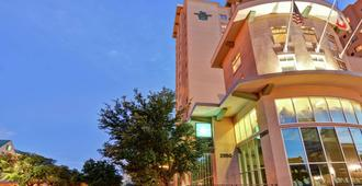 Homewood Suites by Hilton Houston Near the Galleria - Houston - Edificio