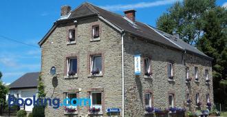 B&B La Niouche - La Roche En Ardenne - Edificio