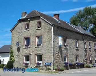 B&B La Niouche - La Roche En Ardenne - Building