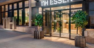 NH Essen - Essen - Toà nhà