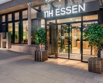 NH Essen - Essen - Building