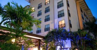 Courtyard by Marriott Paramaribo - Paramaribo - Edificio
