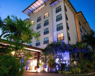 Courtyard by Marriott Paramaribo - Paramaribo - Gebäude