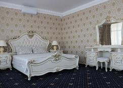 Palazzo - Kostanai - Bedroom