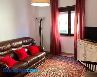 Lines of Wellignton - Torres Vedras - Living room