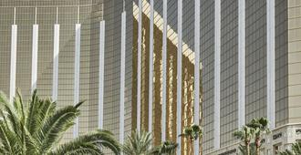 Four Seasons Hotel Las Vegas - Las Vegas - Rakennus