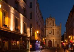Hôtel De Jobo - Paris