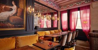 Hôtel De Jobo - פריז - מסעדה