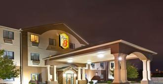 Super 8 by Wyndham South Bend - South Bend