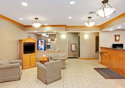 Super 8 by Wyndham South Bend - South Bend - Lobby