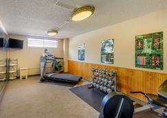 Comfort Inn Red Horse - Frederick - Gym