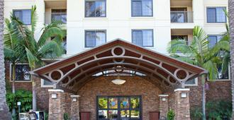 Sonesta Es Suites Anaheim - Anaheim - Building