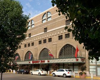 Drury Inn & Suites St. Louis Convention Center - St. Louis - Building