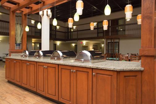 Drury Inn & Suites St. Louis Convention Center - St. Louis - Buffet