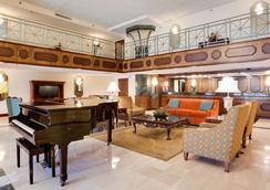 Drury Inn & Suites St. Louis Convention Center - St. Louis - Lobby