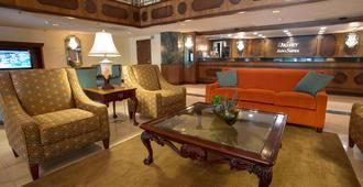 Drury Inn & Suites St. Louis Convention Center - סנט לואיס - לובי