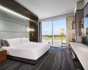 Intercontinental Minneapolis - St. Paul Airport, An IHG Hotel - Mendota - Bedroom
