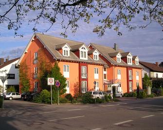 Astralis Hotel Domizil - Walldorf - Gebouw