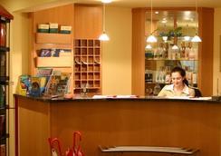 Astralis Hotel Domizil - Walldorf - Lobby