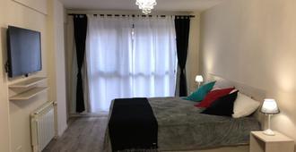 Tangoinn Club Hotel - Bariloche - Chambre