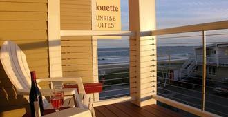 阿路蒂海灘渡假村 - 老果園海灘 - 陽台