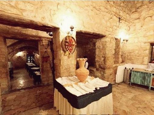 泰貝特扎曼度假飯店 - 瓦迪穆薩