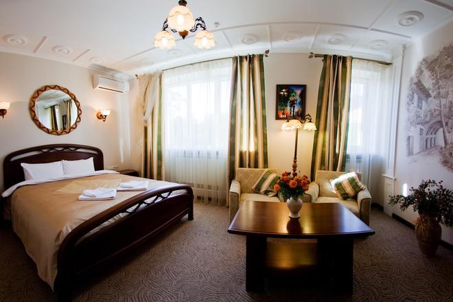 Oselya - Киев - Спальня