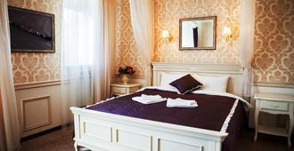 Oselya - Kyiv - Bedroom