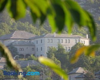 Hotel Monodendri - Monodendri - Building