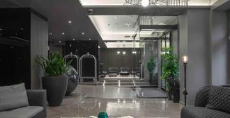 里加裡加老城普爾曼酒店 - 里加 - 大廳