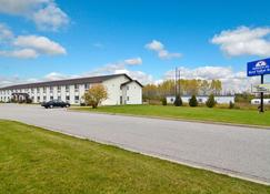Americas Best Value Inn Sault Ste. Marie - Sault Ste. Marie - Building