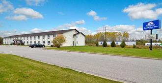 Americas Best Value Inn Sault Ste. Marie - Sault Ste. Marie