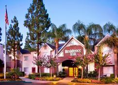 Residence Inn by Marriott Bakersfield - Bakersfield - Gebäude
