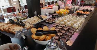 Campanile La Villette - פריז - מסעדה