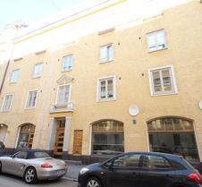 Two-bedroom Apartment in Ullanlinna, Helsinki - Laivanvarustajankatu 5